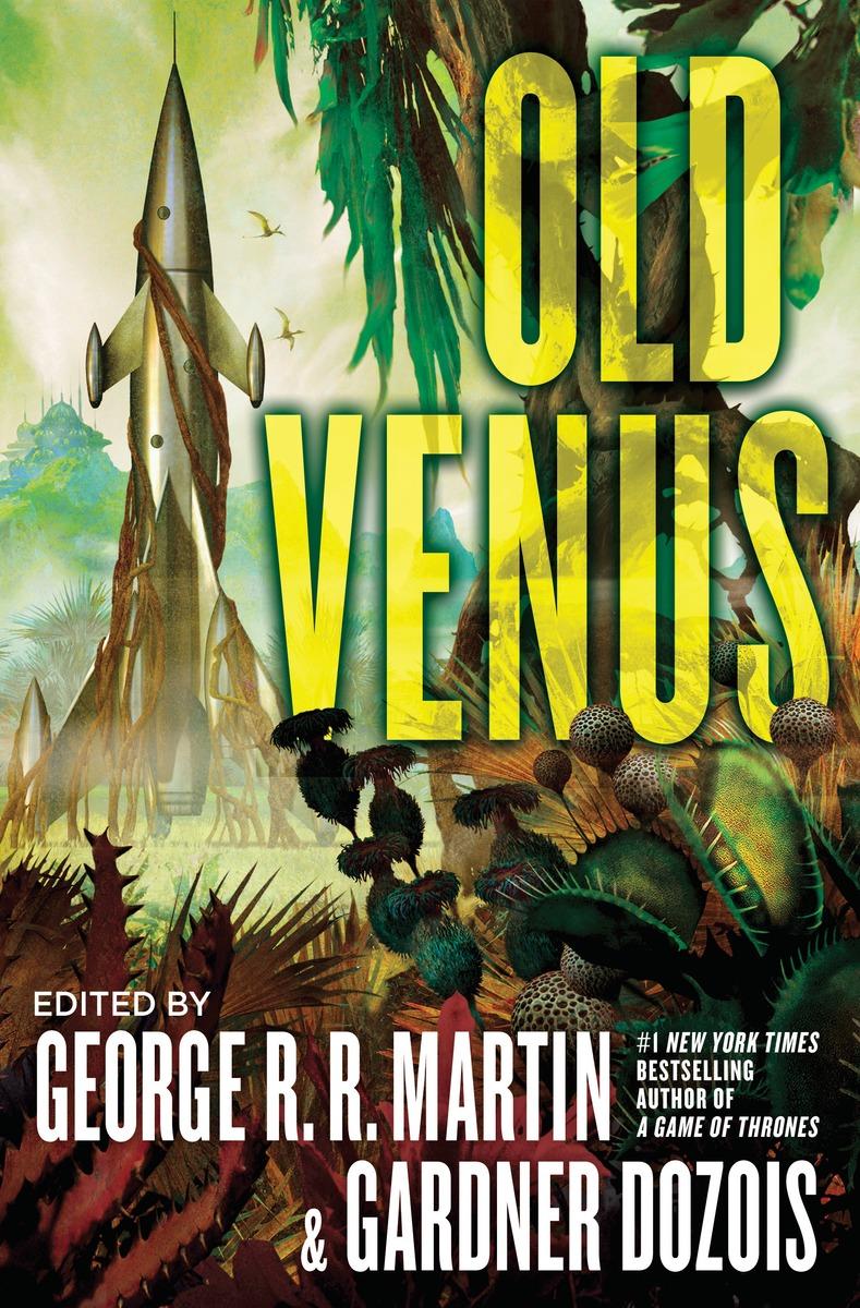 Old Venus mars and venus in love