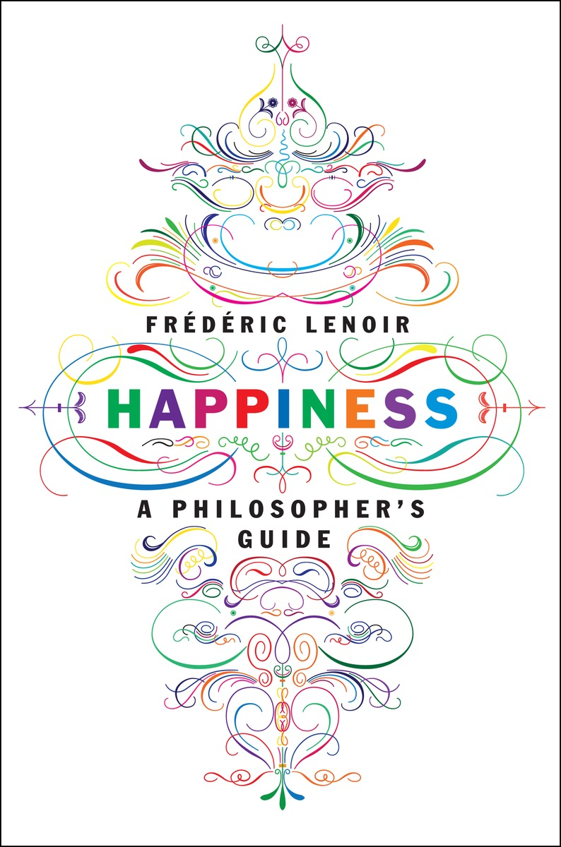 Happiness: A Philosopher's Guide happiness толстовка