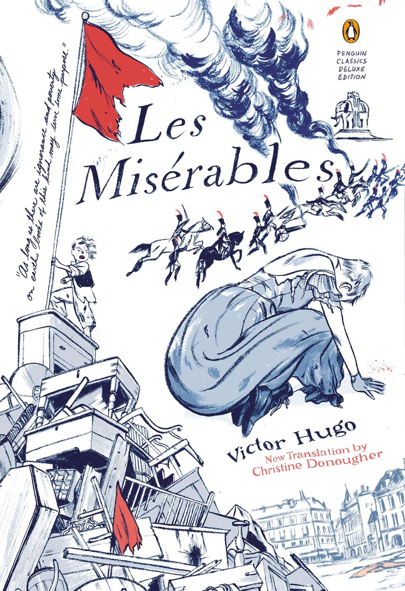 LES MISERABLES (CLASSICS DLX) driven to distraction