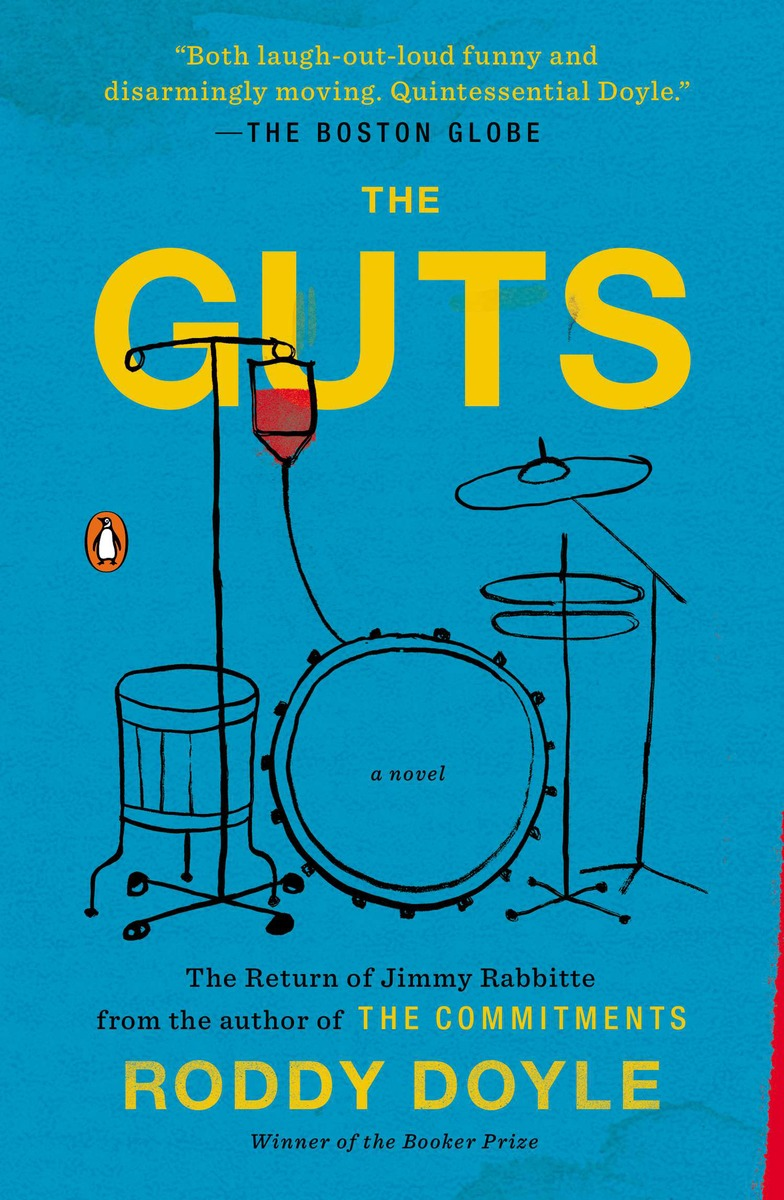 GUTS The man who in the 1980s formed the Commitments--a band composed...