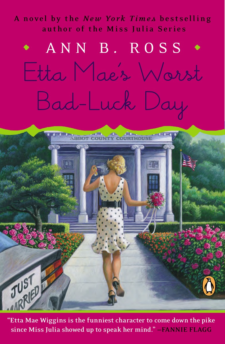ETTA MAE'S WORST BAD-LUCK DAY peter brinckerhoff c smart stewardship for nonprofits making the right decision in good times and bad