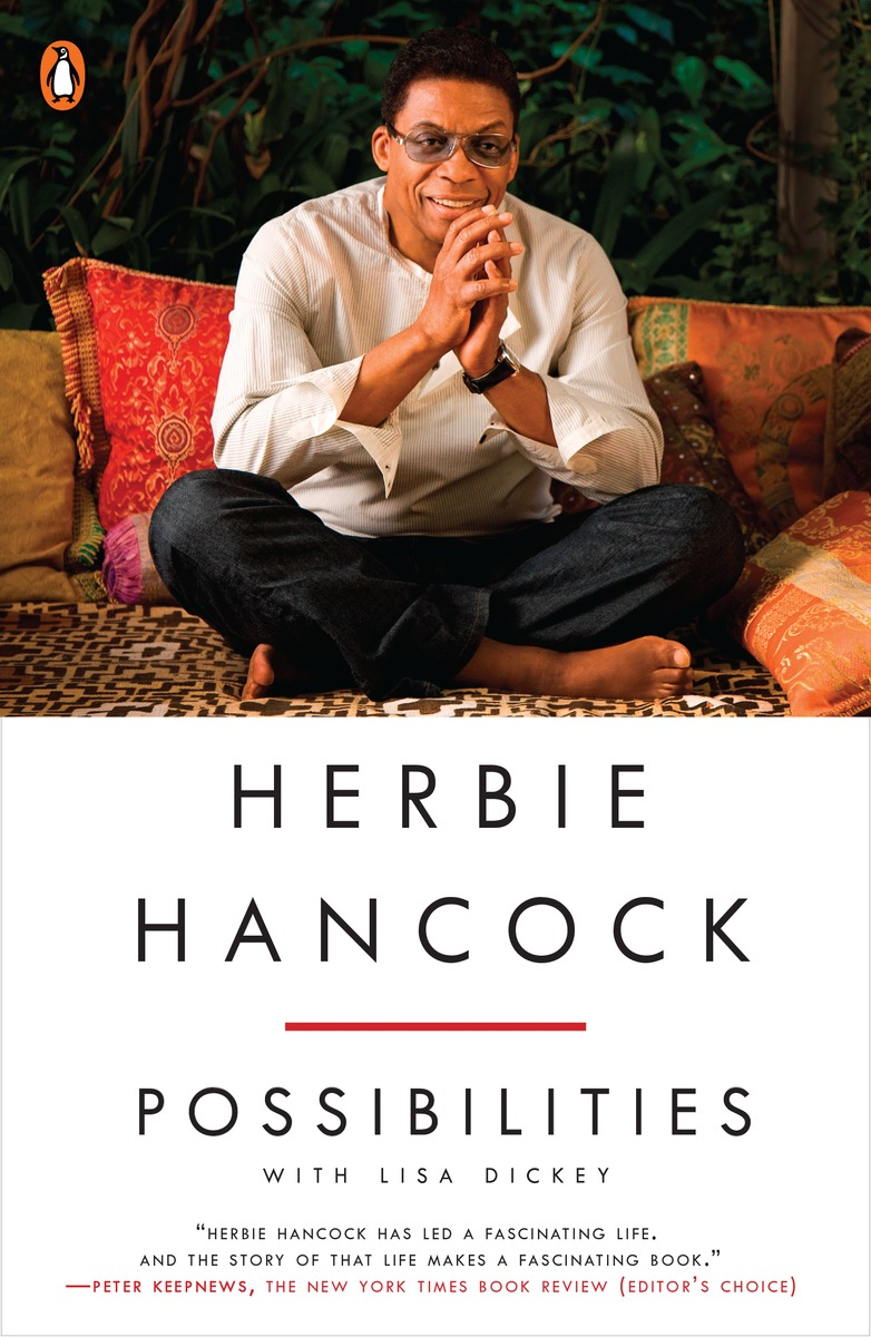 цена на HERBIE HANCOCK: POSSIBILITIES