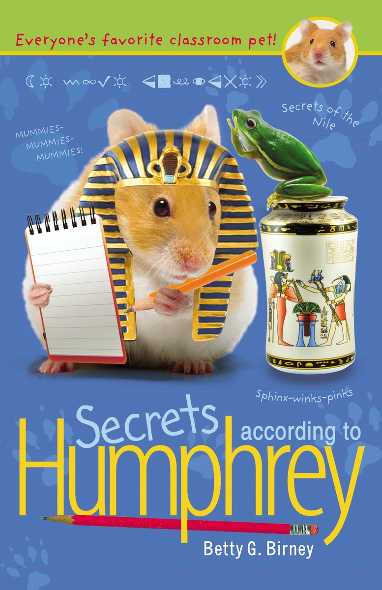 SECRETS ACCORDING TO HUMPHREY like a virgin secrets they won t teach you at business school