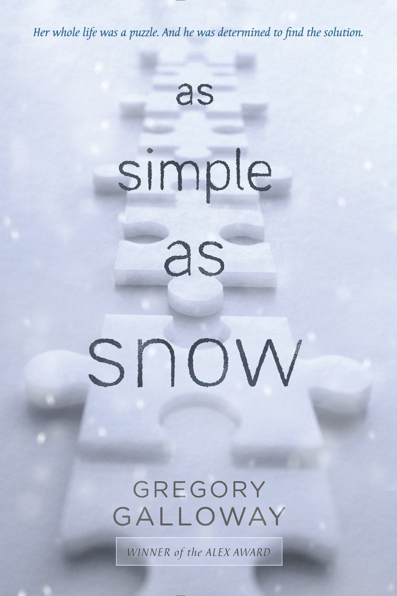 As Simple As Snow like a virgin secrets they won t teach you at business school