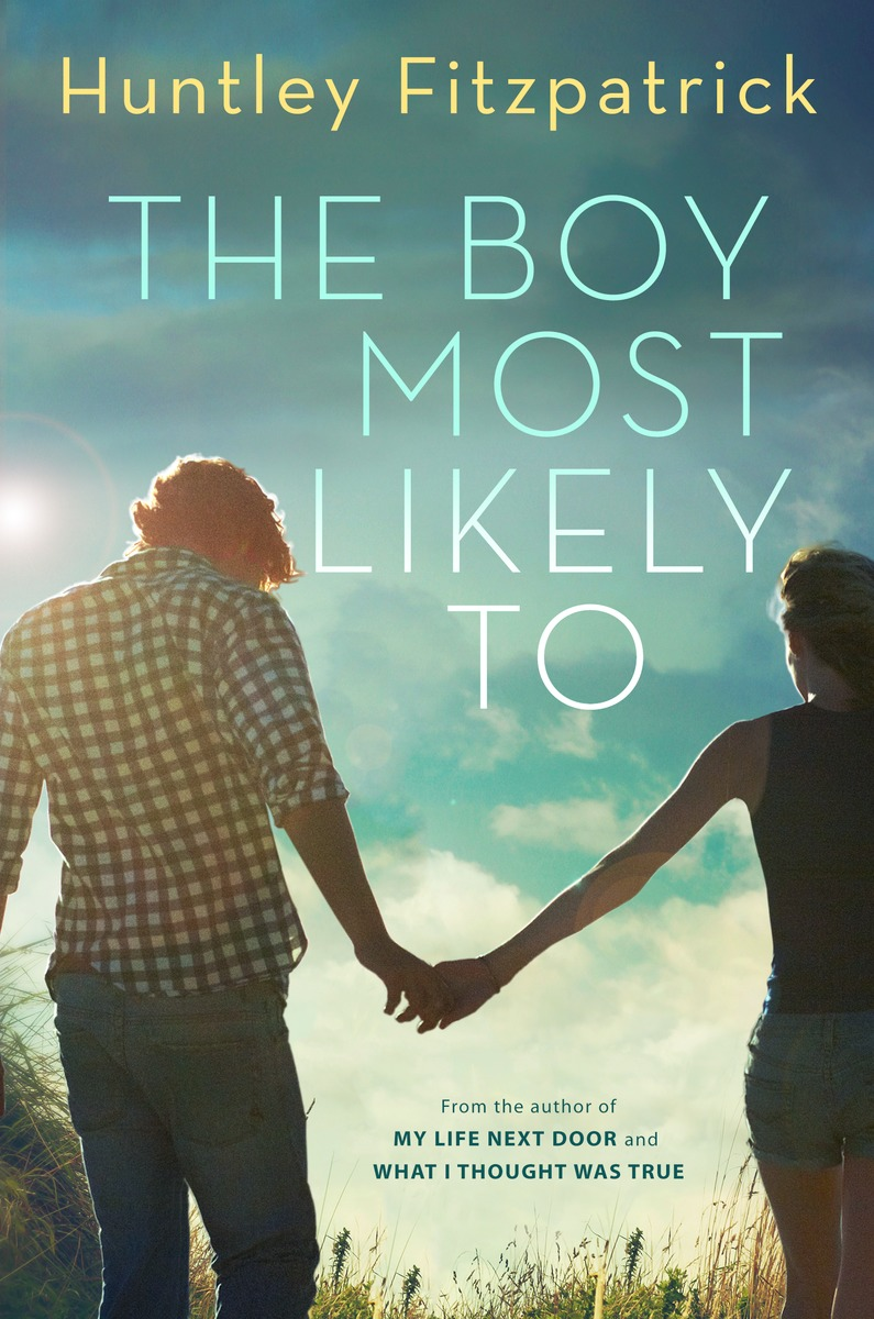 BOY MOST LIKELY TO (UAB)(CD) the one in a million boy