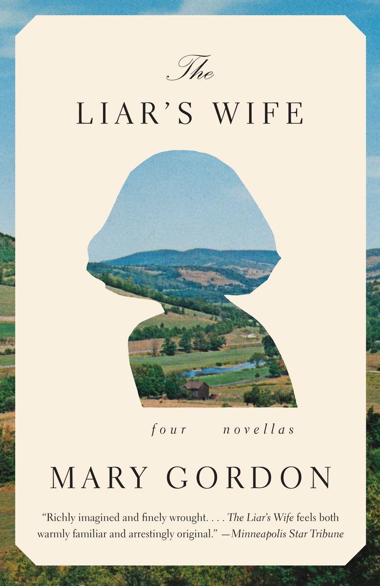 LIAR'S WIFE, THE sympathy