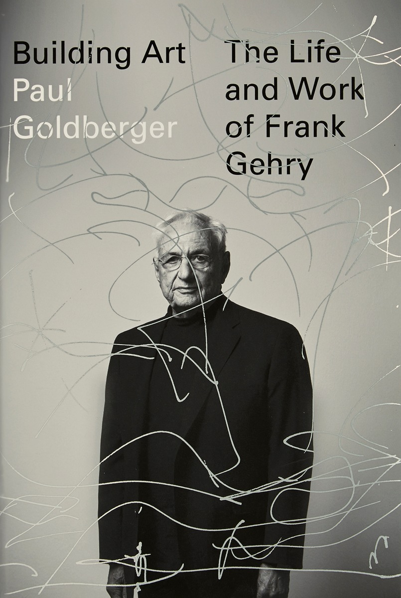 цены  Building Art: The Life and Work of Frank Gehry