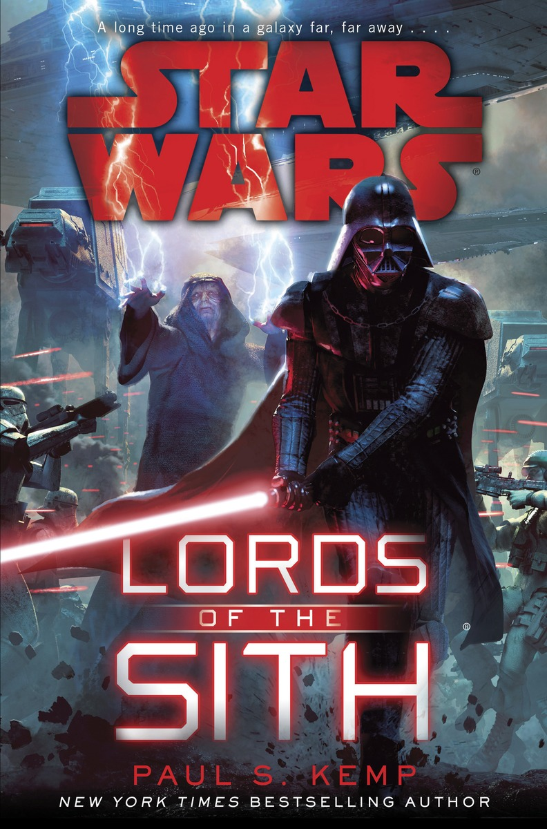 SW: LORDS OF THE SITH insurgent