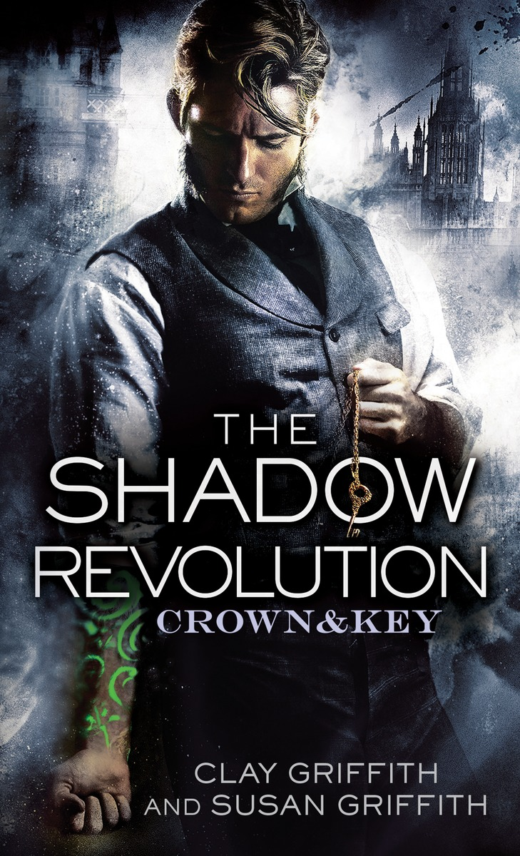 SHADOW REVOLUTION, THE shadow of the flame