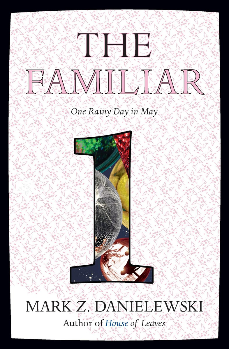 The Familiar: Volume 1: One Rainy Day in May merchant of venice the