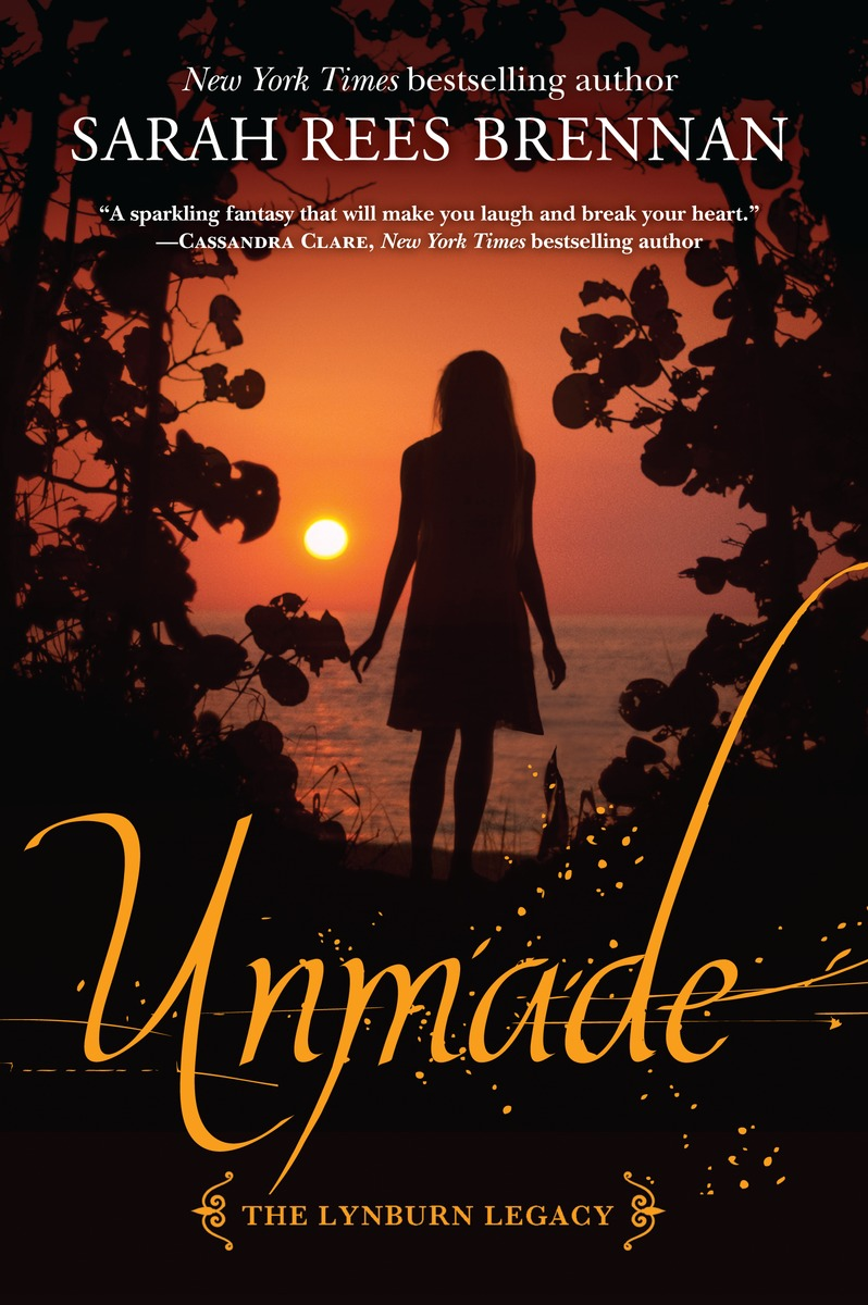 UNMADE (LL#3) childs laura steeped in evil