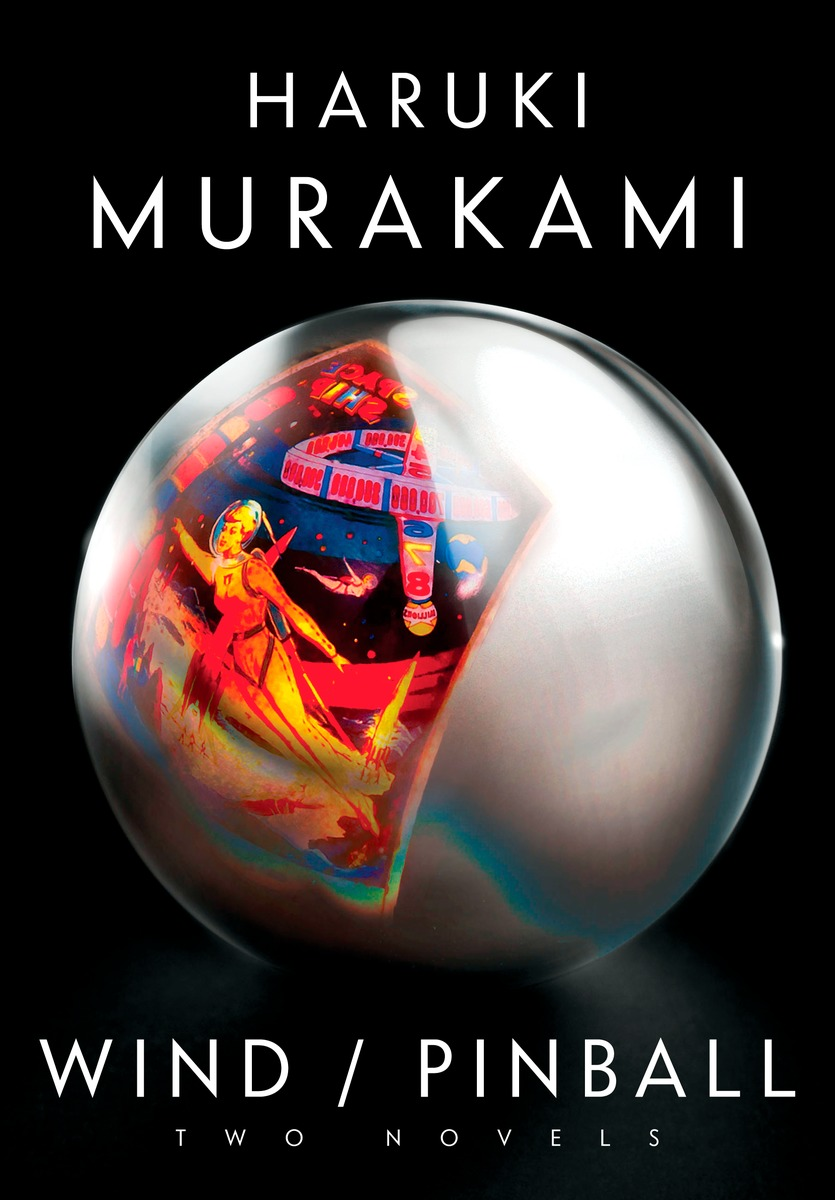Wind: Pinball the forbidden worlds of haruki murakami