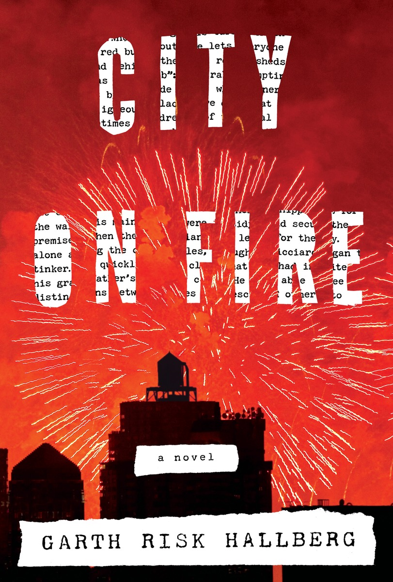CITY ON FIRE the mortal instruments 6 city of heavenly fire