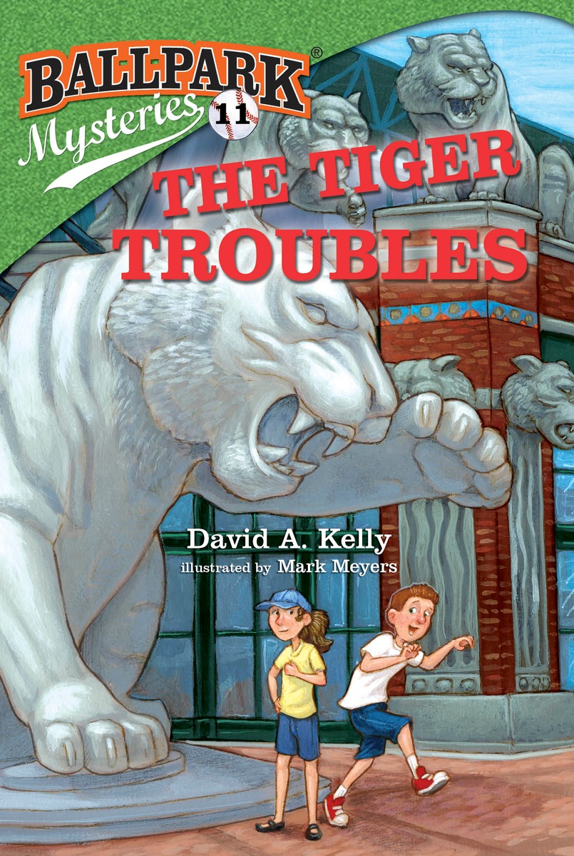 TIGER TROUBLES, THE (BPM#11)