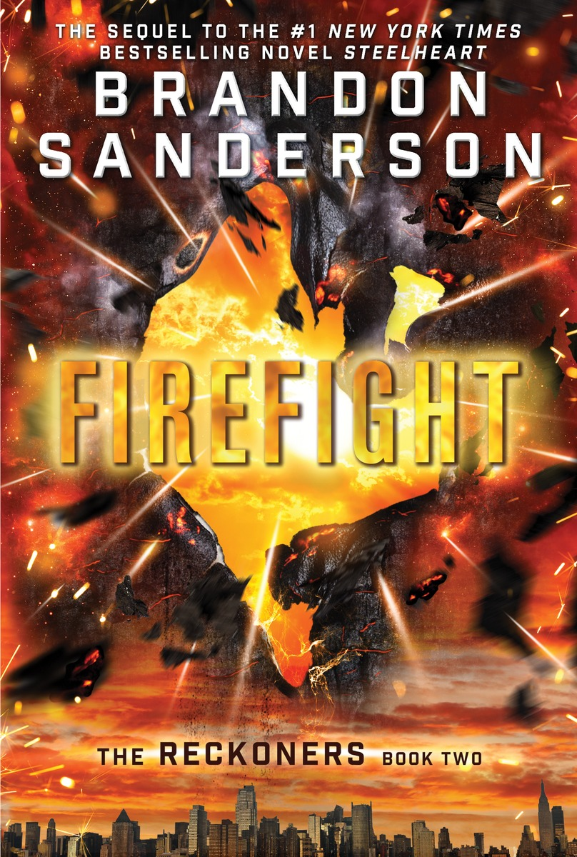 FIREFIGHT (EXP)