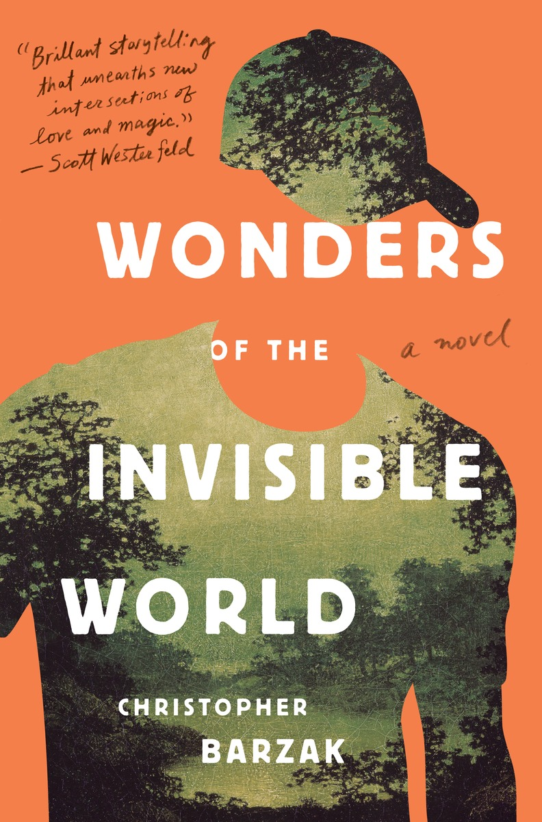 Wonders of the Invisible World jestern a k a alberto novello from invisible to visible