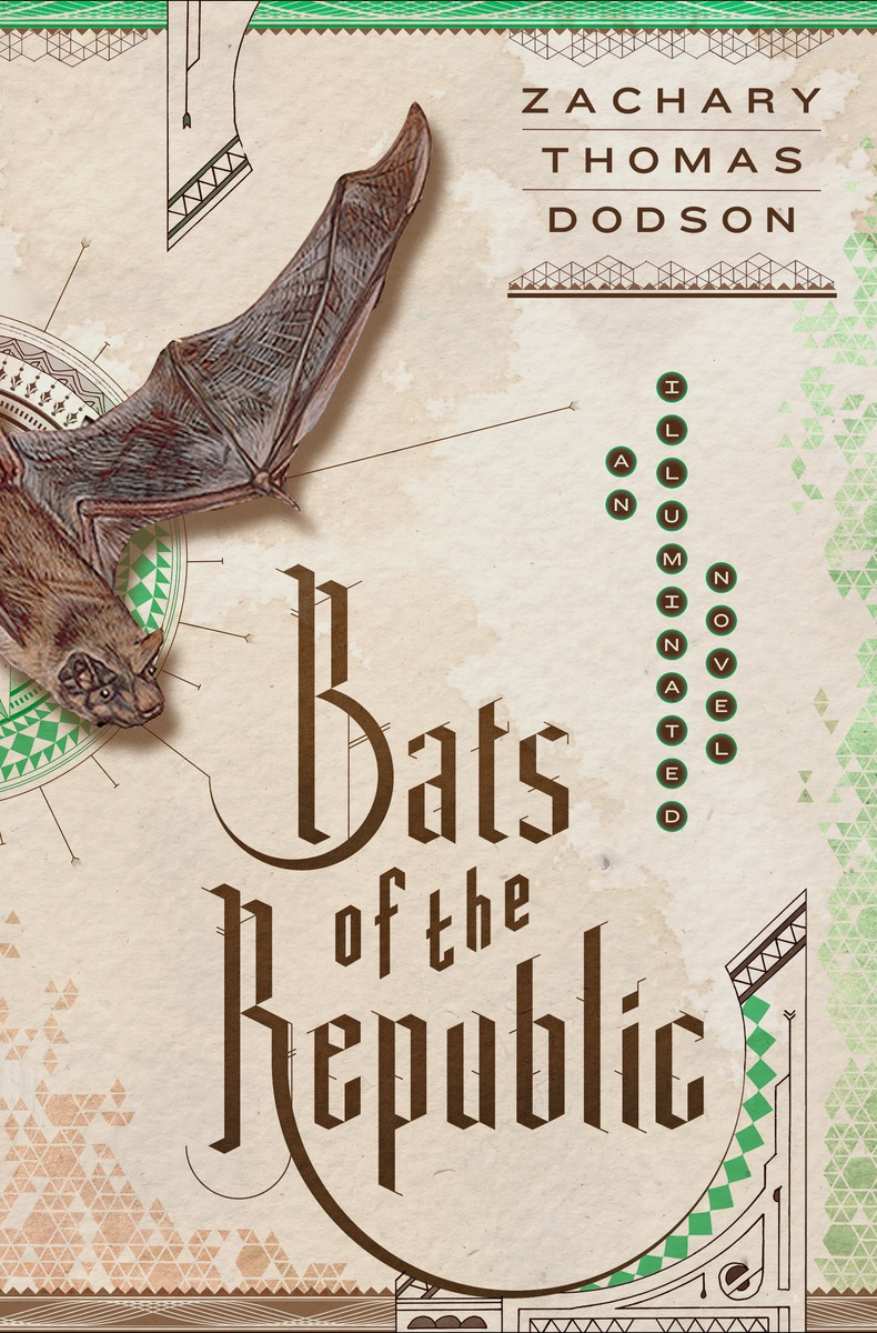 BATS OF THE REPUBLIC wild life or adventures on the frontier a tale of the early days of the texas republic
