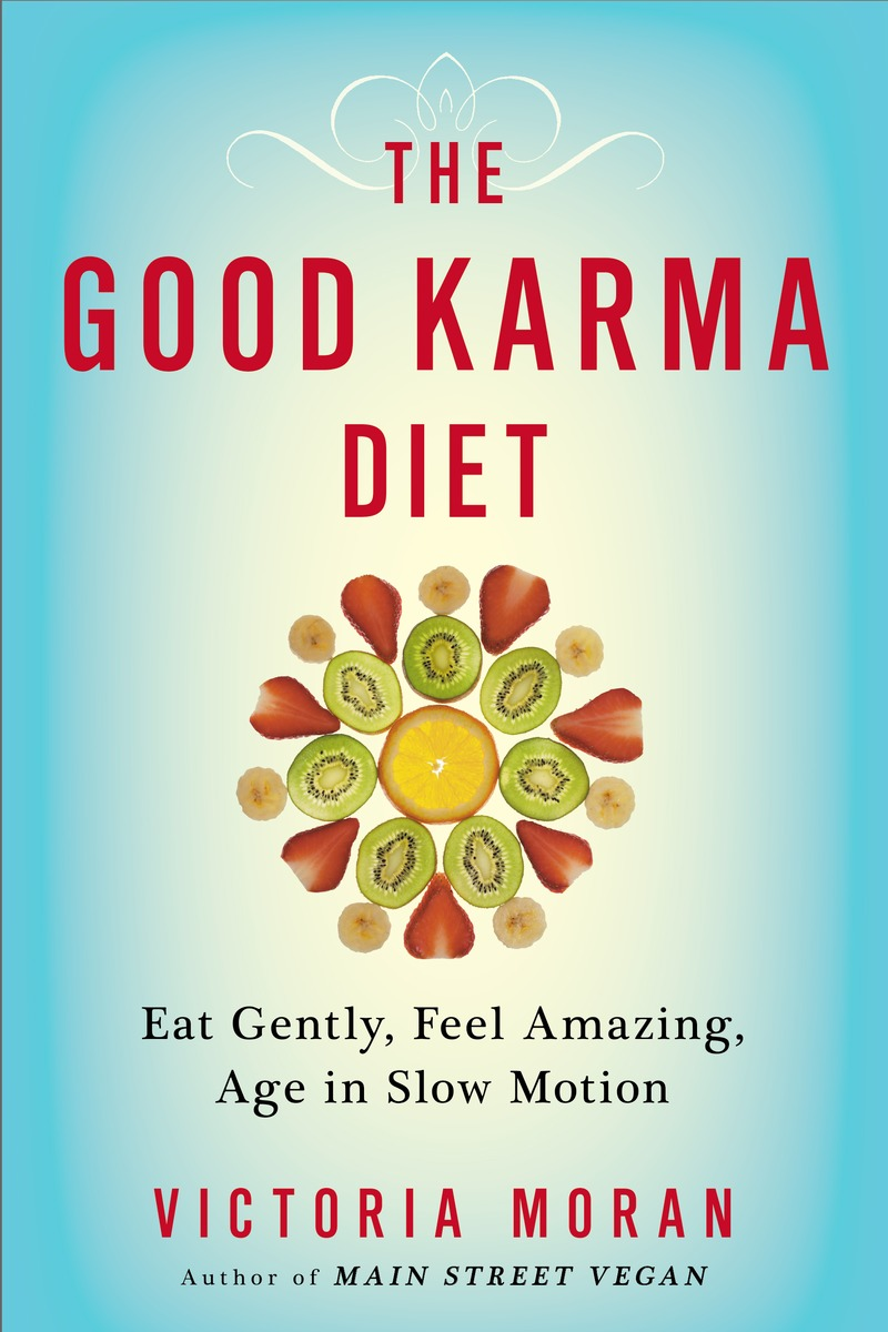 GOOD KARMA DIET twister family board game that ties you up in knots
