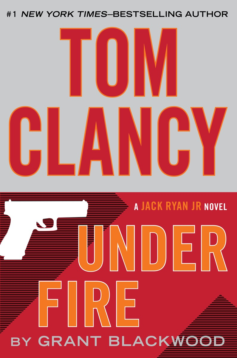 TOM CLANCY UNDER FIRE seth wp