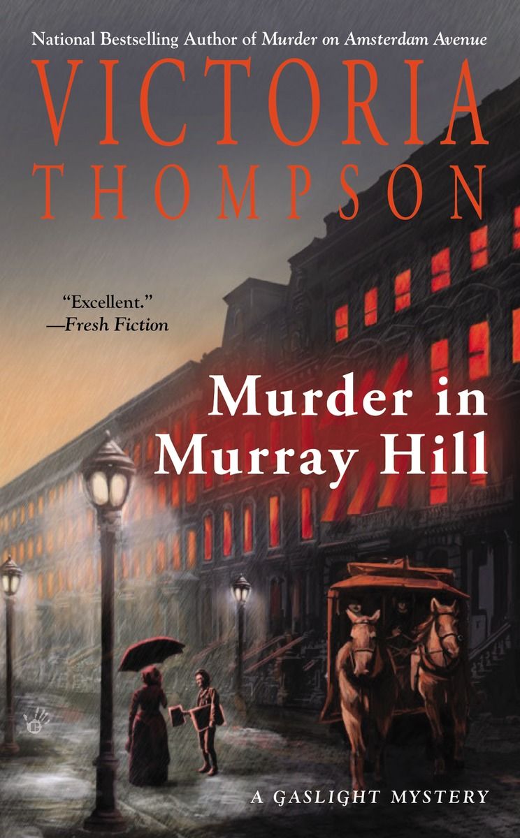 MURDER IN MURRAY HILL new england textiles in the nineteenth century – profits