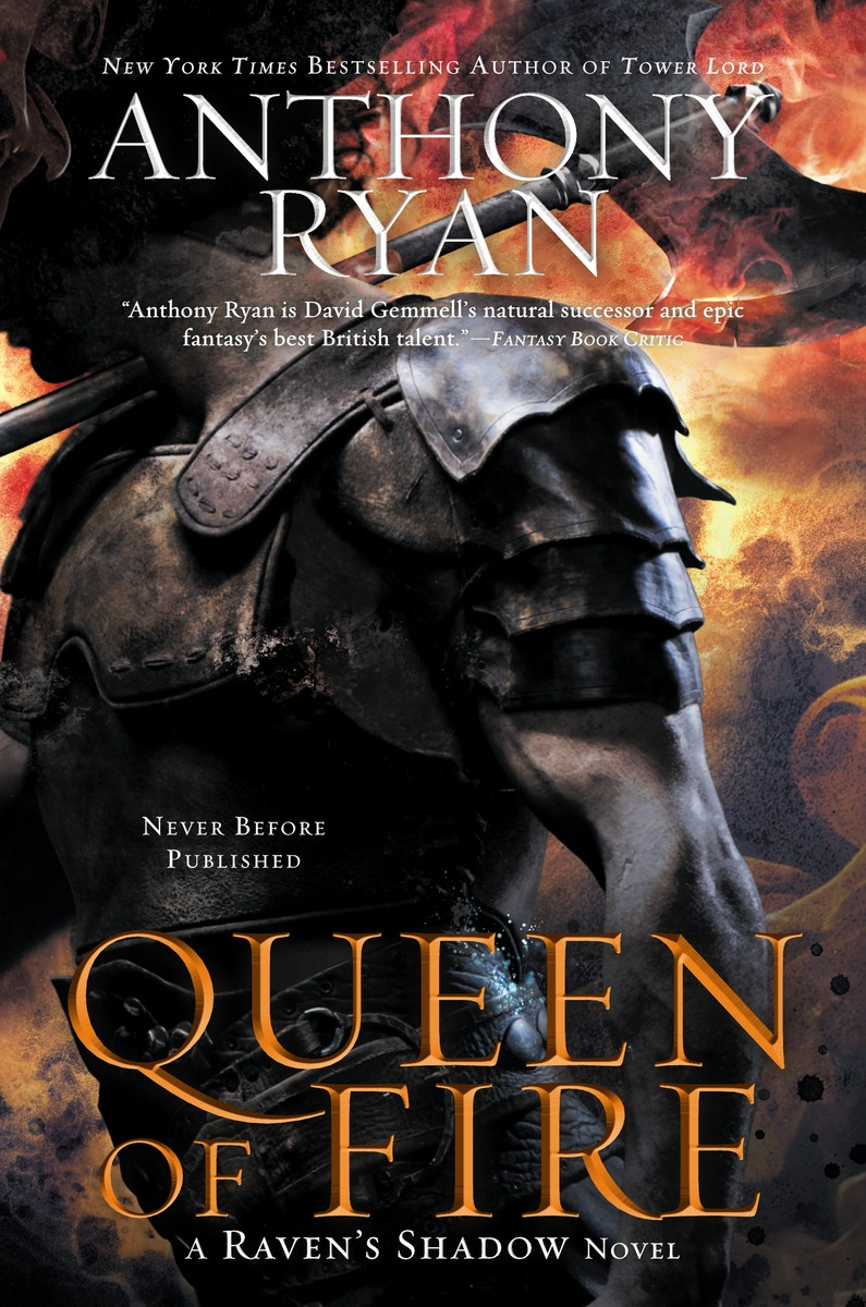 QUEEN OF FIRE victorian america and the civil war