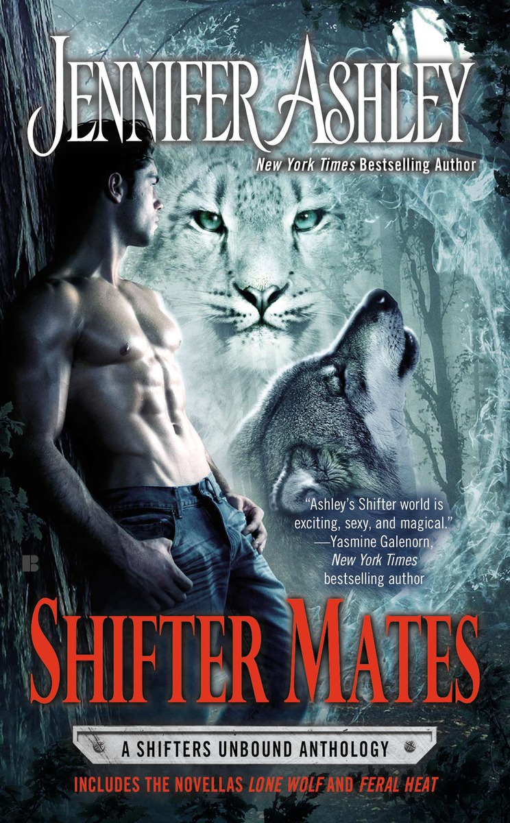 SHIFTER MATES new lone wolf and cub volume 11