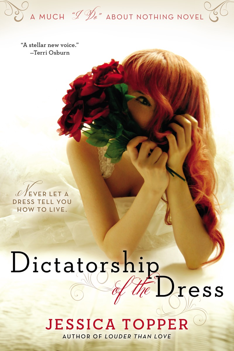 DICTATORSHIP OF THE DRESS upside of stress the