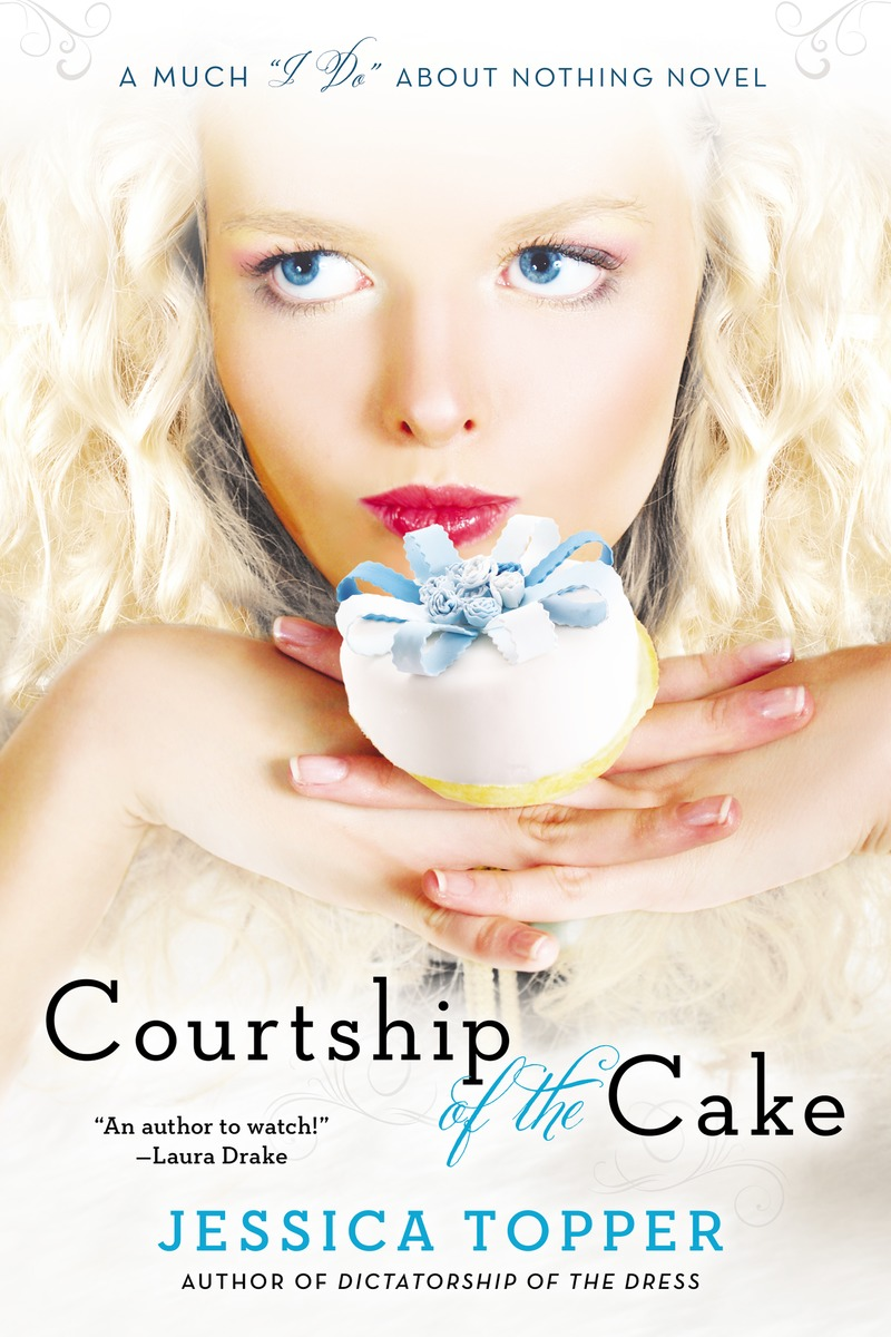 COURTSHIP OF THE CAKE mick johnson motivation is at