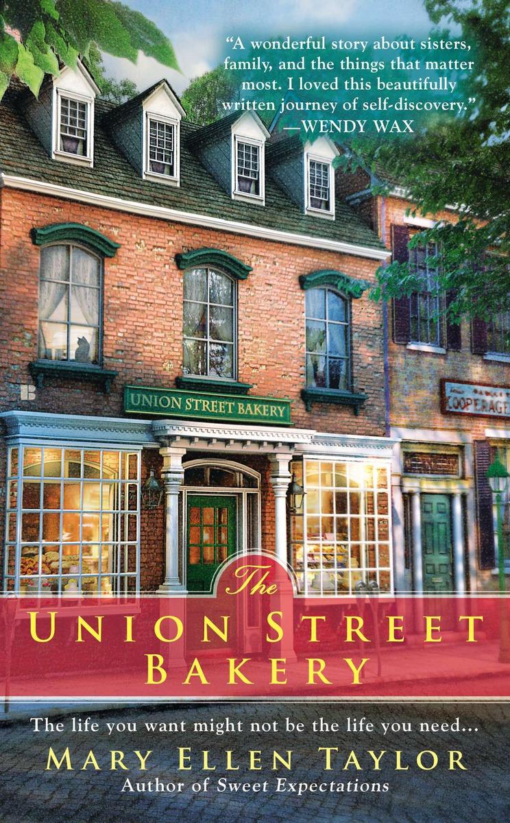 UNION STREET BAKERY what she left