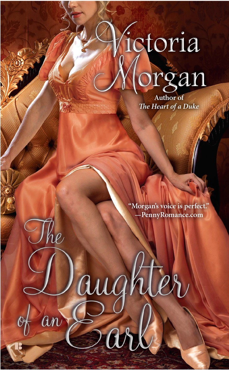 DAUGHTER OF AN EARL, THE