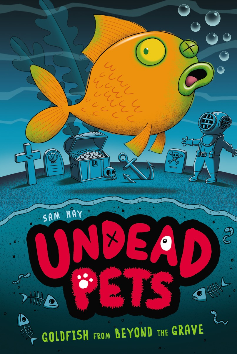 UNDEAD PETS 4 GOLDFISH GRAVE professionalising media who needs a degree to get low pay