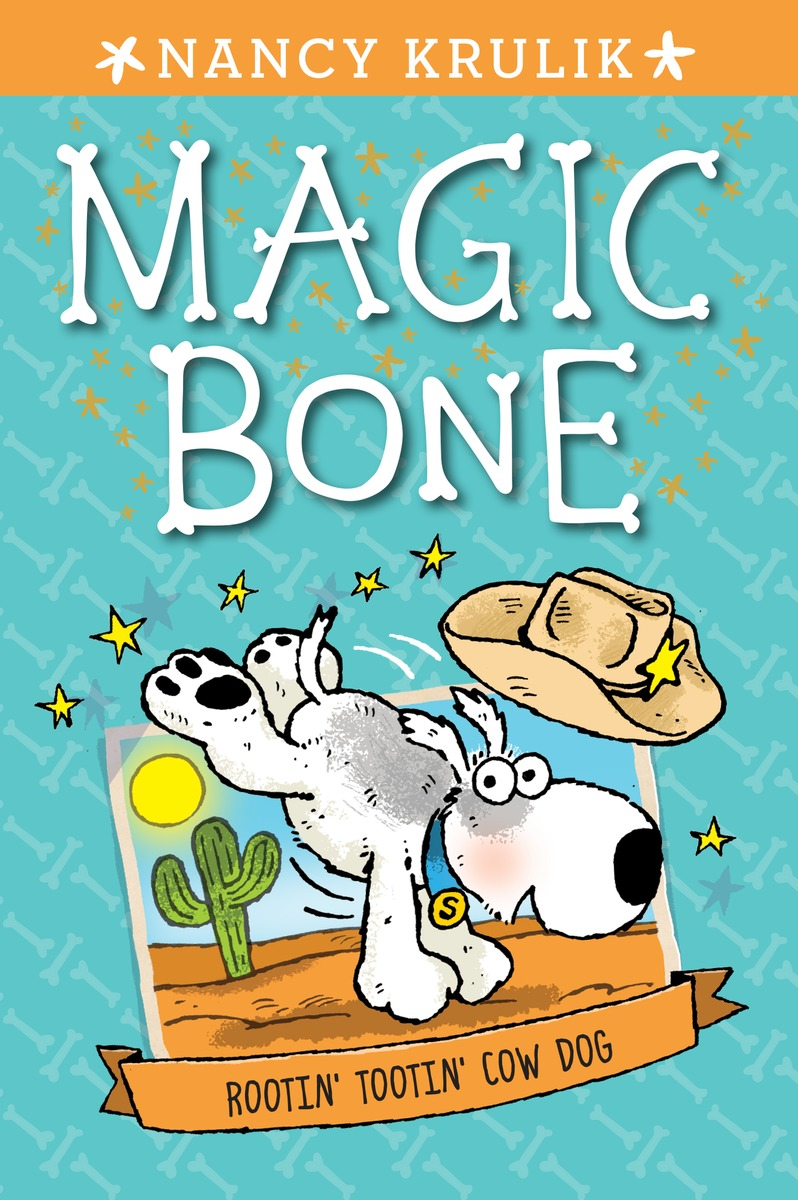 MAGIC BONE #8