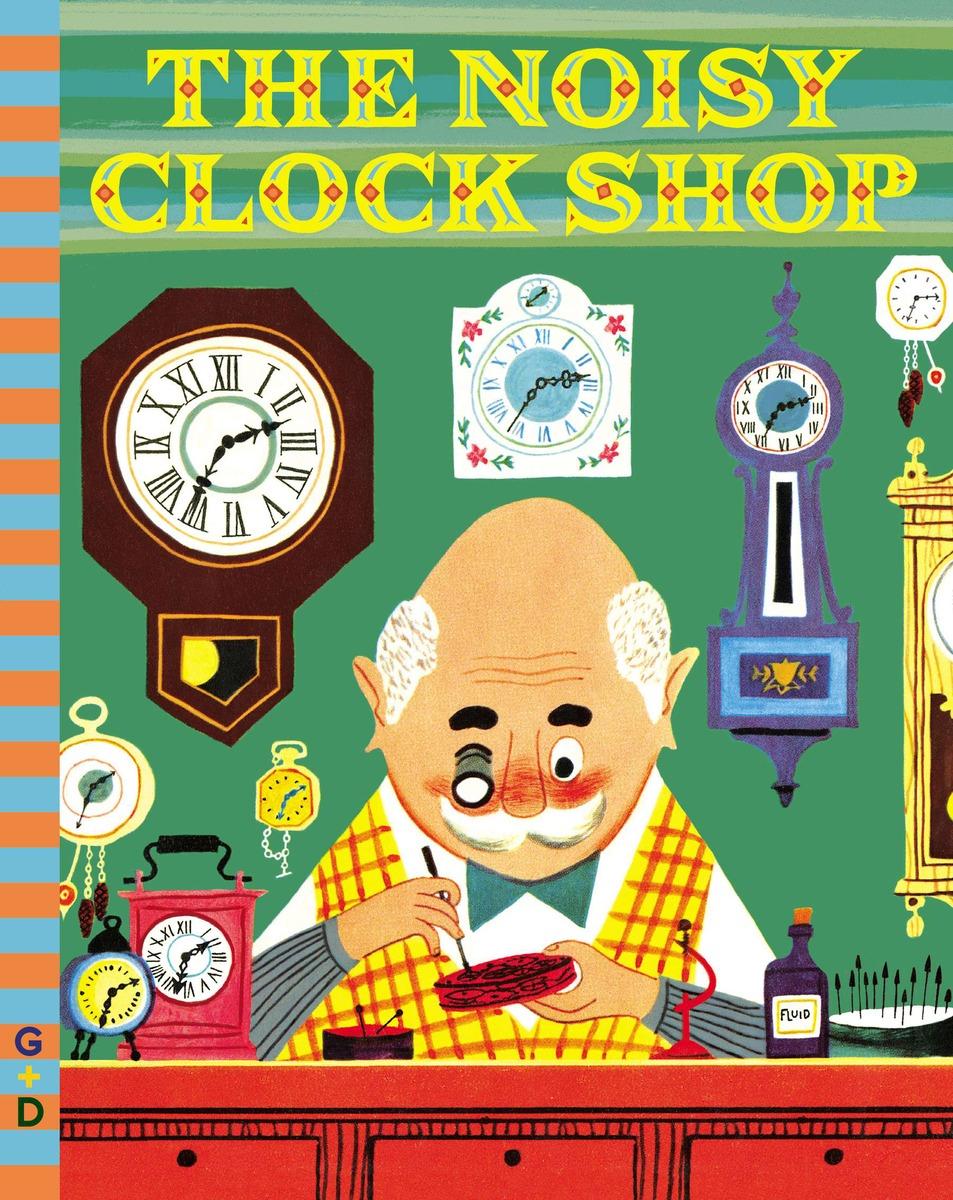 NOISY CLOCK SHOP nokia 5800 shop by