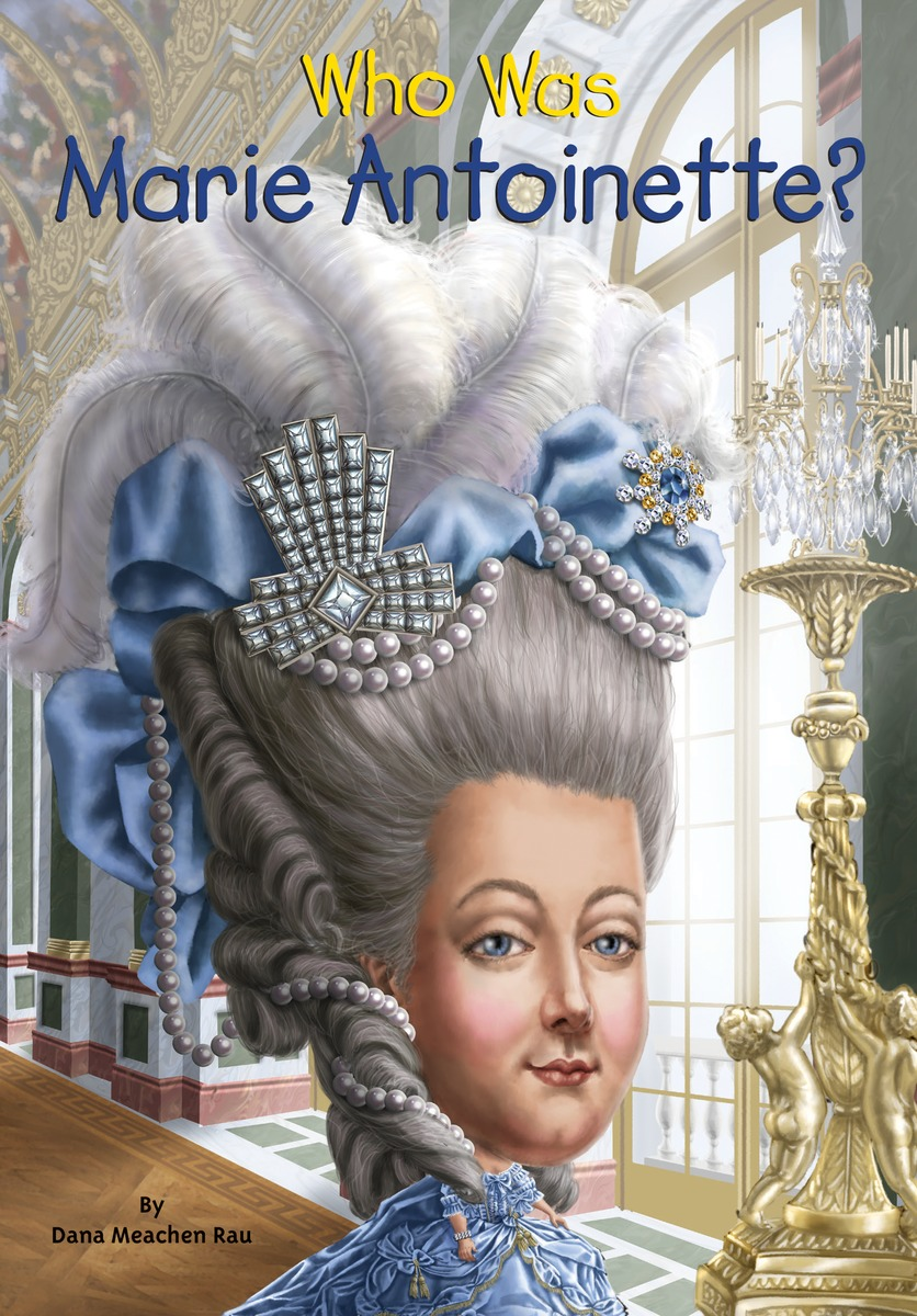WHO WAS MARIE ANTOINETTE? jewelry and metalwork of marie zimmermann