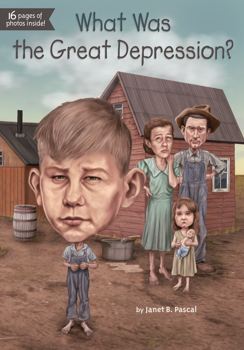 WHAT WAS THE GREAT DEPRESSION? richard duncan the new depression the breakdown of the paper money economy