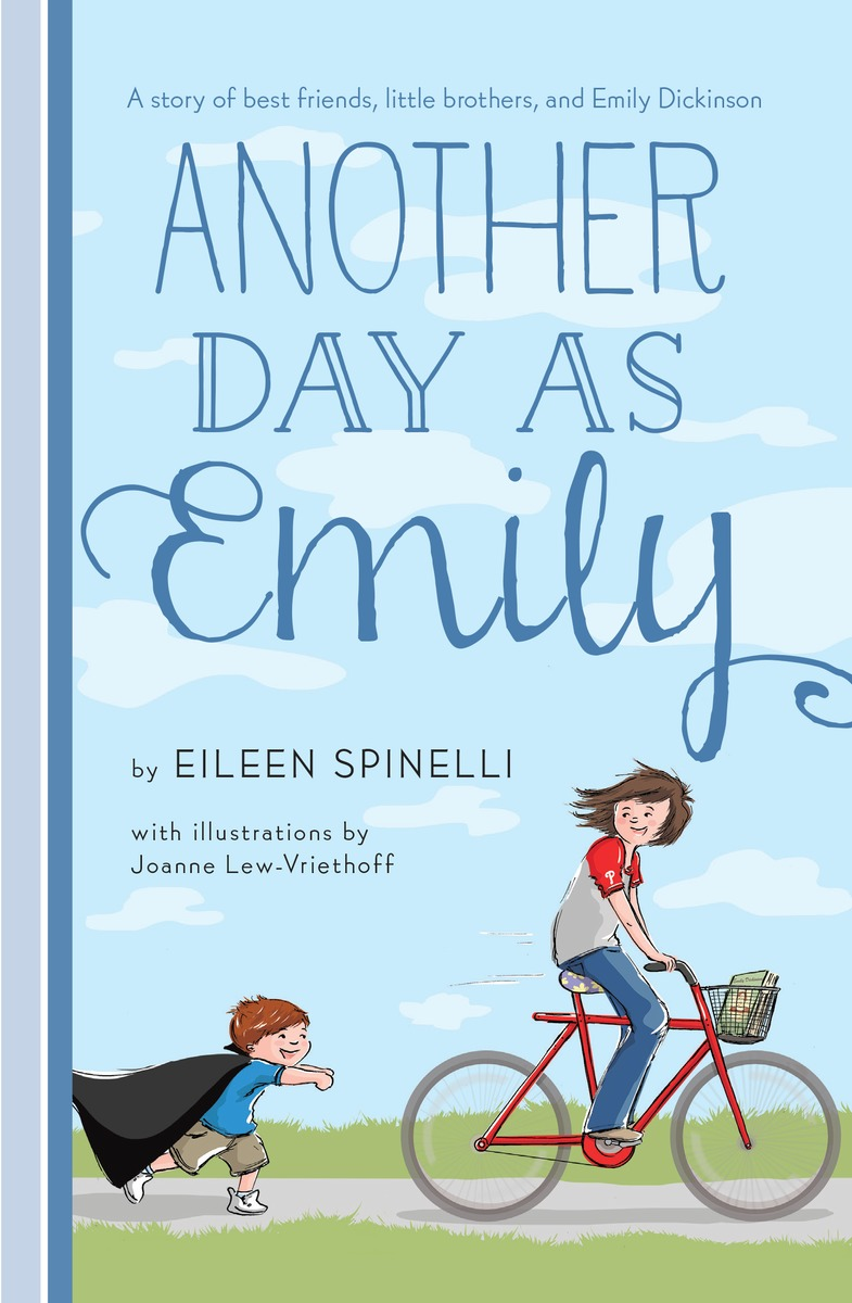 ANOTHER DAY AS EMILY emily dickinson – a poets grammar paper