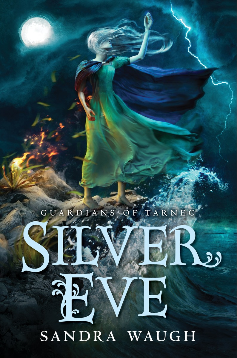 SILVER EVE (GOT#2) edwards eve the rogues princess