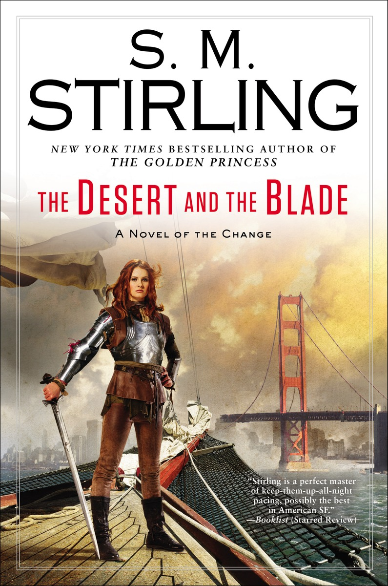 DESERT AND THE BLADE the heir