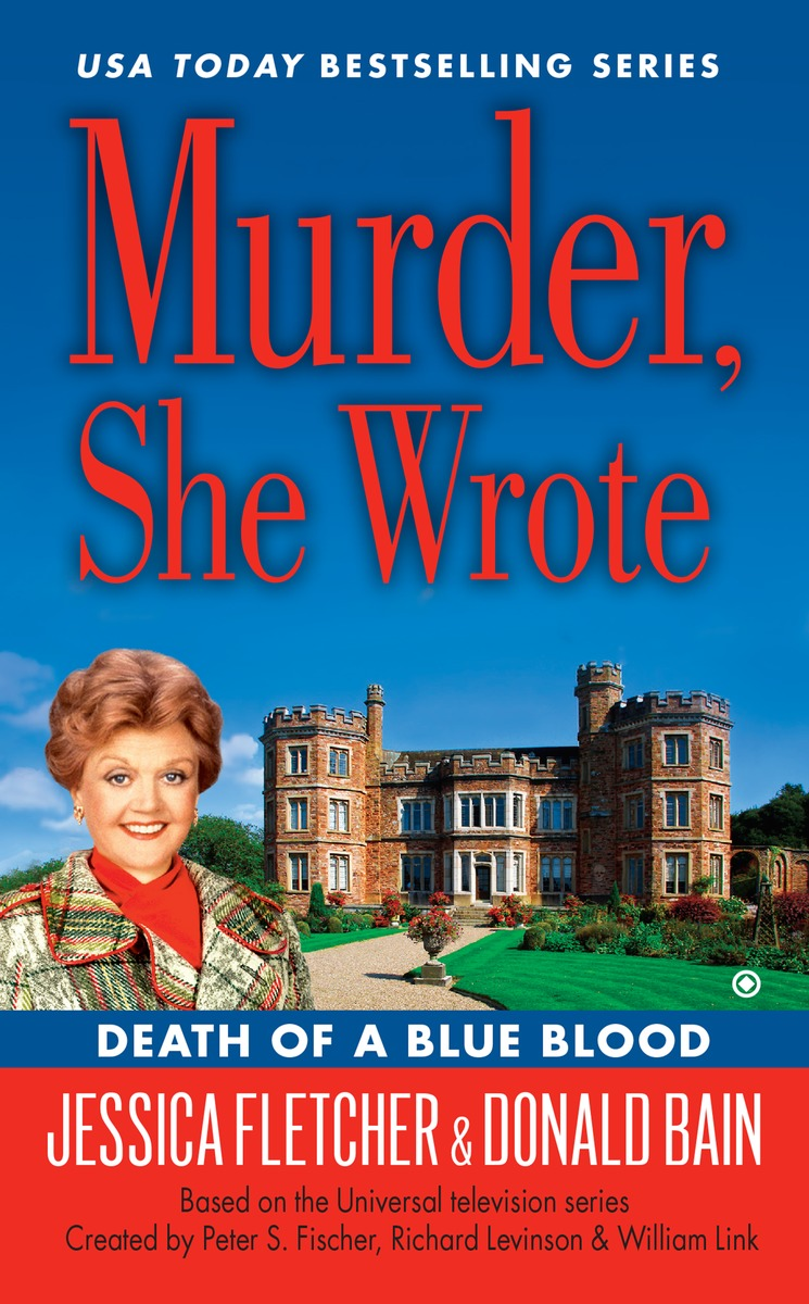 MSW:DEATH OF BLUE BLOOD chris wormell george and the dragon