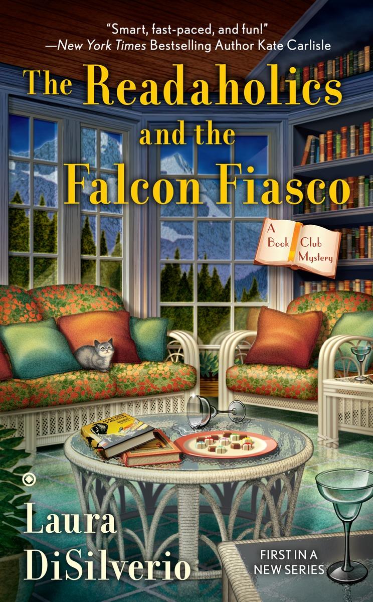 READAHOLICS & FALCON FIASCO like a virgin secrets they won t teach you at business school