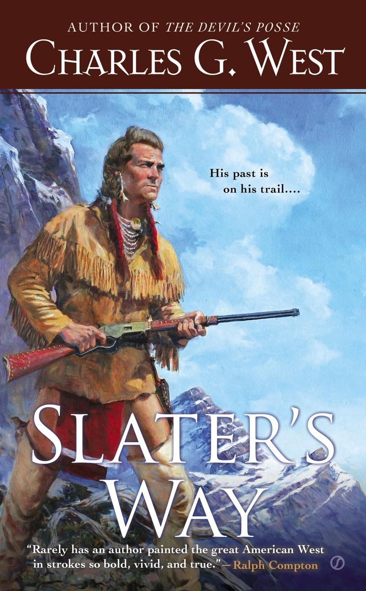 SLATER'S WAY jack slater monster investigator