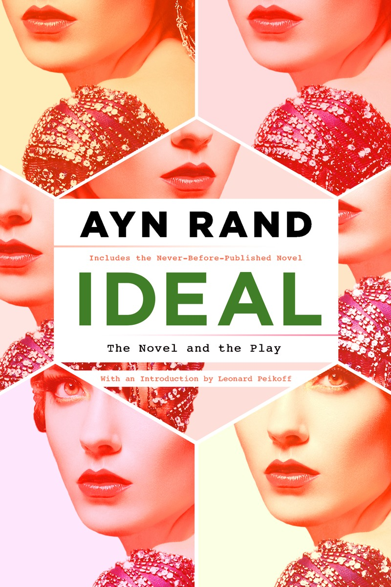 Ideal: The Novel and the Play playboy play it lovely