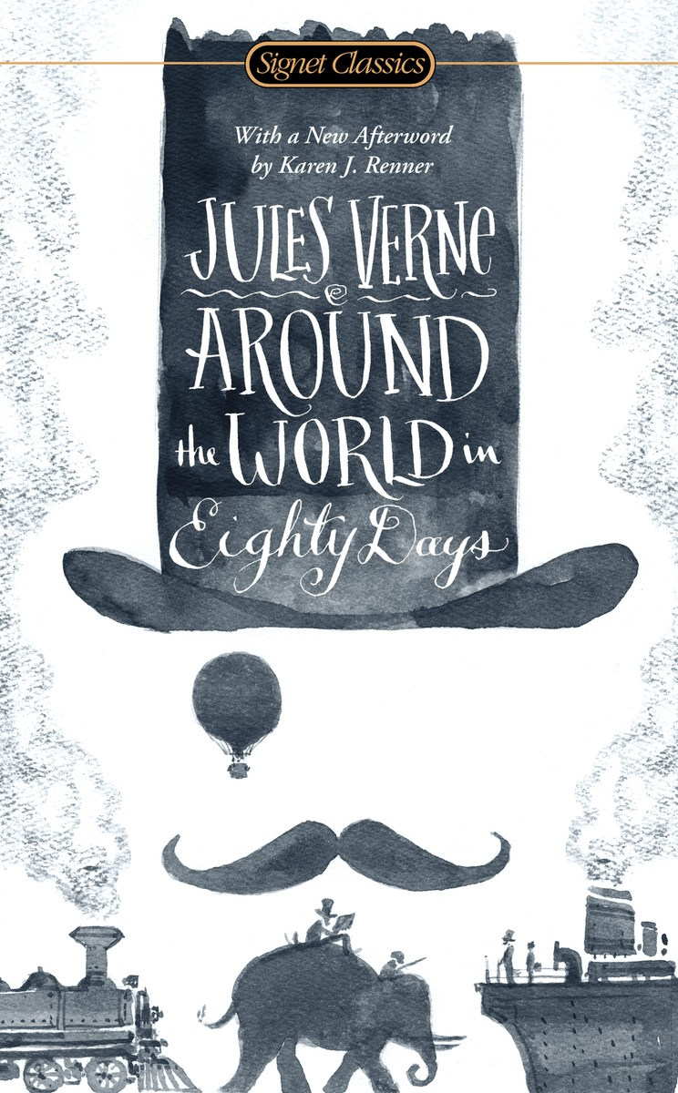 AROUND THE WORLD IN 80 DAYS verne j around the world in 80 days reader книга для чтения