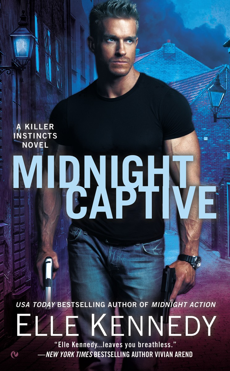 MIDNIGHT CAPTIVE sean mcfate the modern mercenary