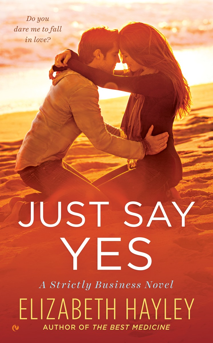JUST SAY YES купить yes to