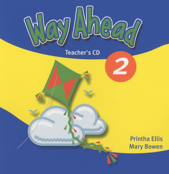 Way Ahead: Teacher's: Level 2 (аудиокнига на CD)