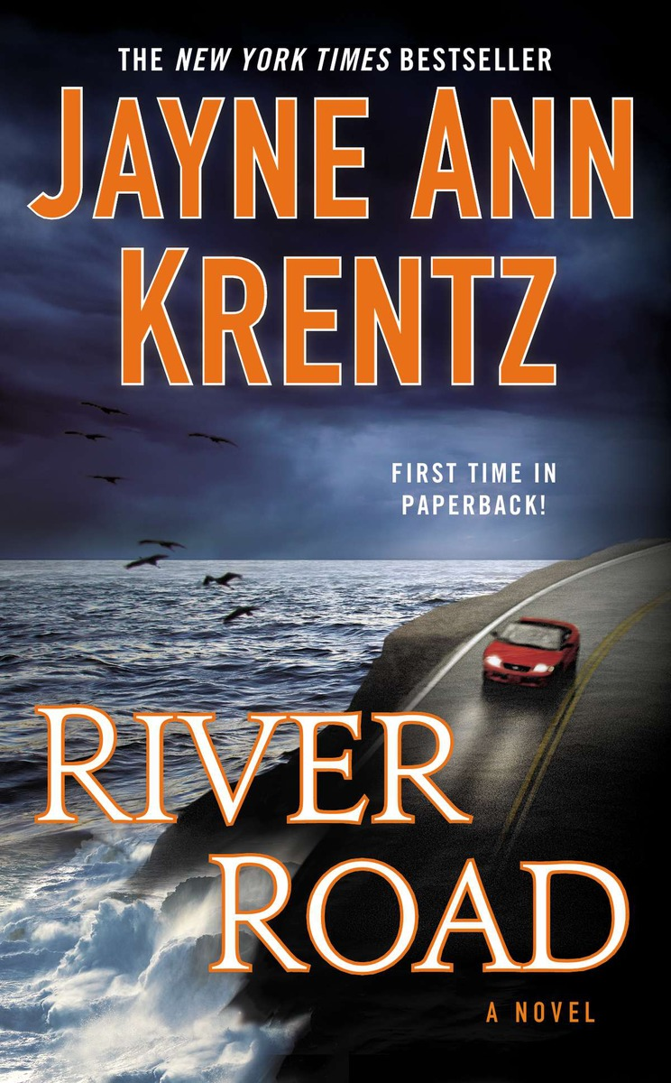 RIVER ROAD of time and the river