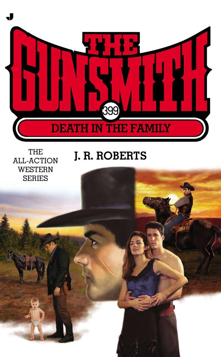 GUNSMITH #399