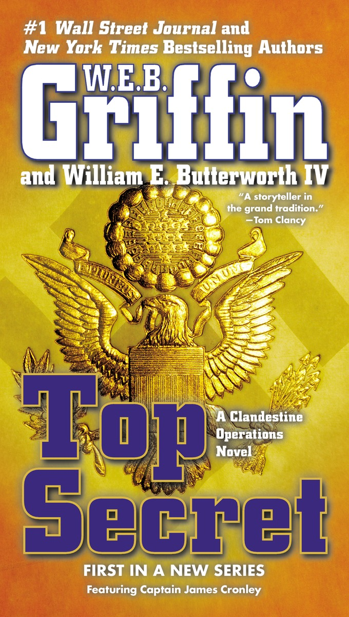 TOP SECRET The new enemy, the Soviet Union, was bigger, smarter, and more...