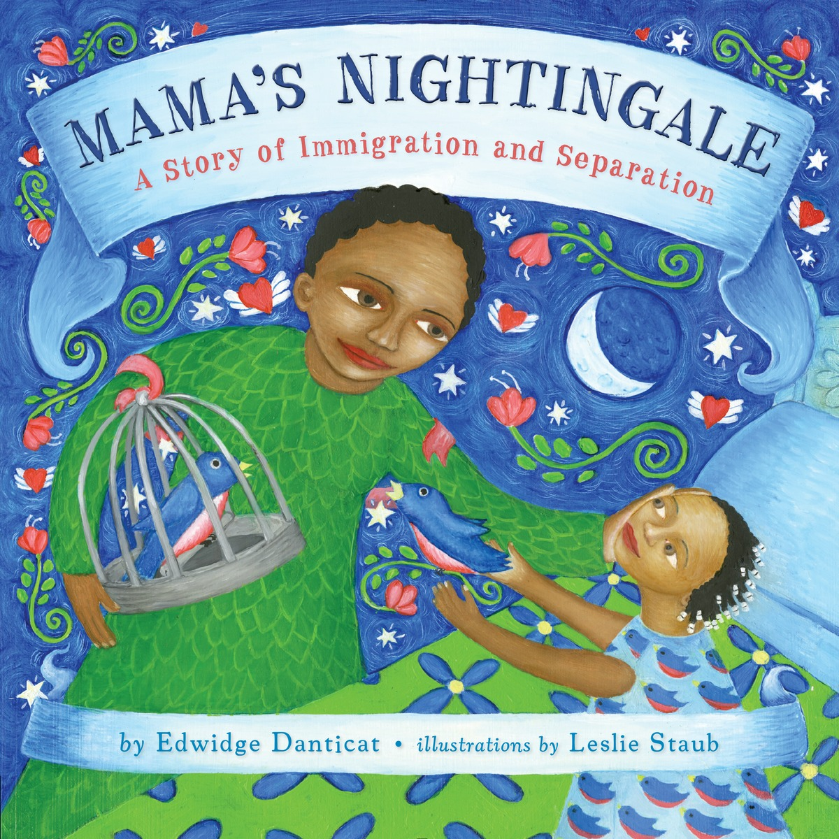 MAMA?S NIGHTINGALE spook s slither s tale